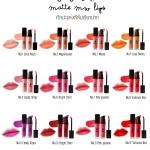 Babalah Matte Me Lips บาบาร่า แมท มี ลิป 12 สี เลือกเลย