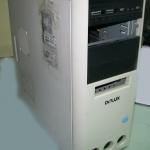 รีวิว ซ่อมคอมพิวเตอร์ด้วยการเปลี่ยน Power Supply