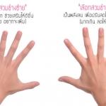สวมแหวนให้ถูกนิ้ว เสริมดวงชะตาให้ชีวิตดี๊ดีได้!