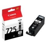 ตลับหมึกแท้ Canon725 สีดำ Black ราคา 450 บาท