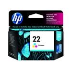 ตลับหมึกแท้ HP 22 Color