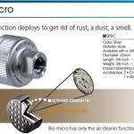 Bio Micro : Filter Bio Micro