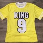 LONG LIVE THE KING (เสื้อเด็ก)