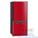 MITSUBISHI ตู้เย็น 2 ประตู 12.9 คิว รุ่น MR-BF41G ระบบ No Frost