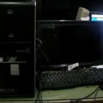 รีวิว ซ่อมคอมพิวเตอร์เปิดแล้วภาพไม่ขึ้นหน้าจอ monitor