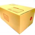 กล่องพัสดุไปรษณีย์ เบอร์ E