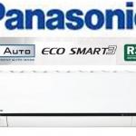 แอร์ Panasonic รุ่นใหม่ล่าสุด