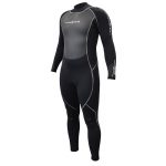 HydroFlex Jumpsuit 1mm women and men