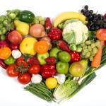 พลังงานในวัตถุดิบประเภทผัก
