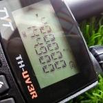 วิทยุสื่อสาร TYT TH UV3R สองย่านความถี่ Dual Band 136-174MHz / 400-470MHz หรือDual Band 136-174MHz / 200-250MHz
