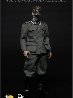 Toys City TC-68008 WAFFEN-SS INFANTERIE SET