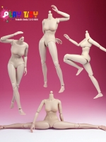 Play Toy Female Body 2.0 S-004