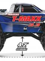 T-MAXX 3.3 NITRO #4910