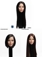 02/08/2018 SUPER DUCK SDH010 Asian beauty headsculpt