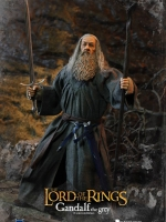 Asmus Toys HOBT04 The Hobbits Series: Gandalf the Grey
