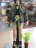 28/08/2017 Kumik KMF036 1/6 Natalie Portman