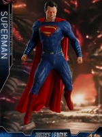 17/02/2018 Hot Toys MMS465 JUSTICE LEAGUE - SUPERMAN