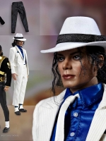 1/6 KF003b Paradise Dancer - King of Pop