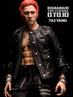 ENTERBAY 1/6 Big Bang - Tae-Yang (10th Anniversary Limited Edition)