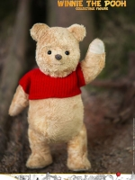 14/09/2018 Hot Toys MMS502 CHRISTOPHER ROBIN - WINNIE THE POOH