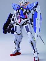 BANDAI METAL BUILD - EXIA GN-001 REREPAIR III
