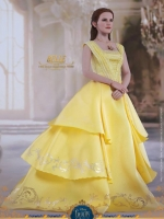 27/05/2018 Hot Toys MMS422 BEAUTY AND THE BEAST - BELLE