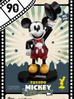 28/08/2018 Beast Kingdom 1/4 Tuxedo Mickey