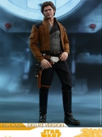 22/06/2018 Hot Toys MMS492 SOLO A STAR WARS STORY - HAN SOLO (DELUXE VERSION)
