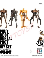 ThreeA Action Portable - Popbot 4Way set (popbot badbot sangreal popbot)