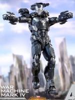 21/08/2018 Hot Toys MMS499D26 AVENGERS: INFINITY WAR - WAR MACHINE MARK IV