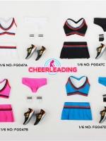 01/11/2017 Fire Girl Toys FG047 1/6 Cheerleading