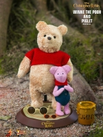 14/09/2018 Hot Toys MMS503 CHRISTOPHER ROBIN - WINNIE THE POOH AND PIGLET
