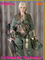"04/06/2018 ACE 13029 Playgirl Series - U.S. Vietnam War ""Play Company"""