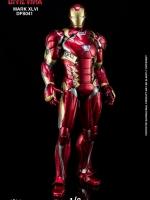 King Arts DFS041 Diecast 1/9 Iron Man Mark 46