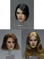 24/10/2017 KIMI TOYS KT010 1/6 Europe Female headsculpt