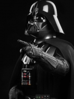 SIDESHOW Star Wars: Return of the Jedi - Darth Vader