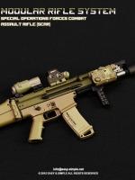 Easy & Simple 06007F MK-17 MODULAR RIFLE SYSTEM