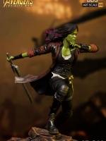 23/07/2018 Iron Studios - Gamora BDS Art Scale 1/10 Avengers Infinity War