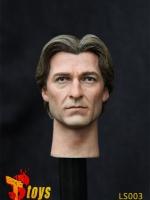 T-toys LS003 1/6 Male headsculpt