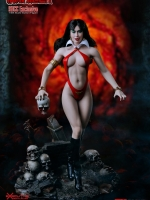 TBLeague PL2017-101-B Vampirella (SHCC Exclusive)