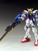 BANDAI MG Ver.Ka - WING Gundam xxxg-01w