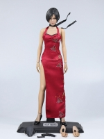 ACPLAY AS37A Resident Evil - Ada Wang (cheongsam version)