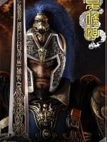 MO TOYS TKD001 Three Kingdoms Jaap