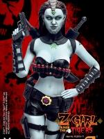 PHICEN PL2015-77 Z-GIRL