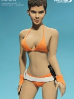 PHICEN PLLB2014-28 Seamless body Large breast size, Special