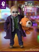 31/07/2018 Lakor Baby 1/6 Joker Baby 2.0