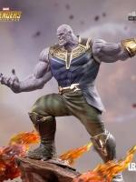 26/04/2018 Iron Studios - Thanos BDS Art Scale 1/10 Avengers: Infinity War