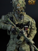 24/06/2017 Minitimes Toys M009 The Seal Team SIX