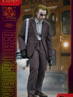 09/06/2018 Black Toys BT100 1/6 ROBBER JOKER