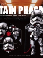 Egg Attack EAA-016 Star Wars: Captain Phasma